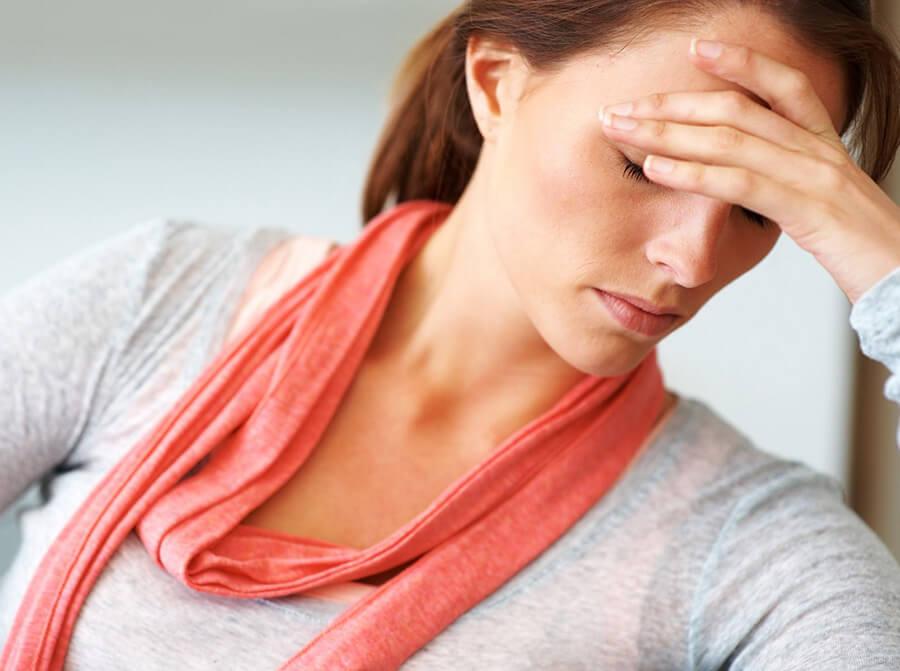 Sliter du med migrene?
