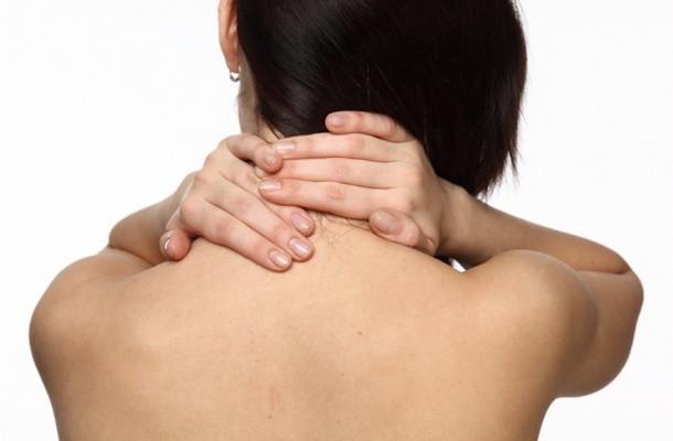 Problemer med nakken? Få hjelp hos oss