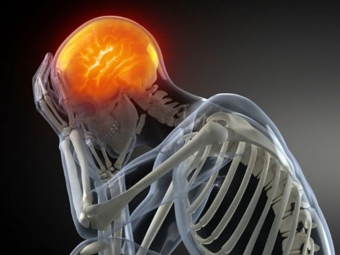 Sliter du med hodepine?